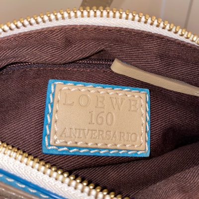Bolso Loewe 160aniversario Best for less