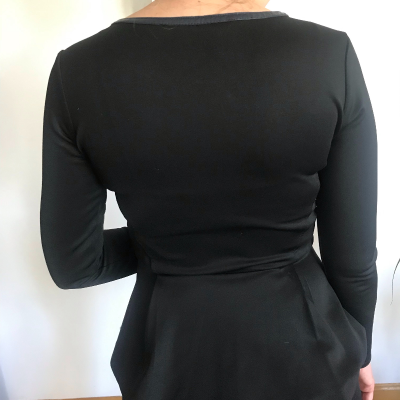 Camisa  Karen Millen Best for less
