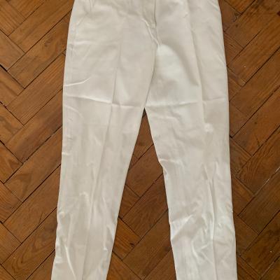 Pantalones blancos Best for less