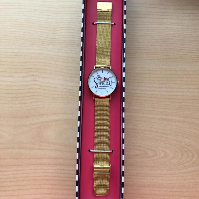 Reloj de Clueless