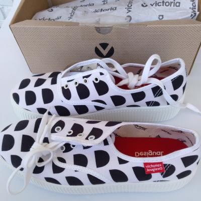 Zapatos Victoria x Desigua Best for less