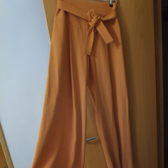 Pantalón largo de vestir