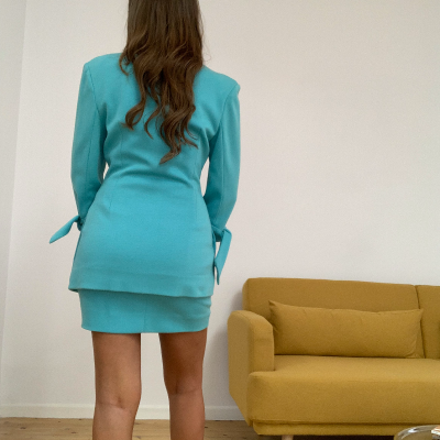 Total Look Elisa Bracci