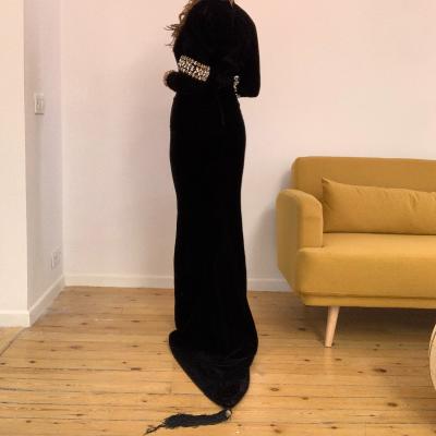 Vestido largo Best for less