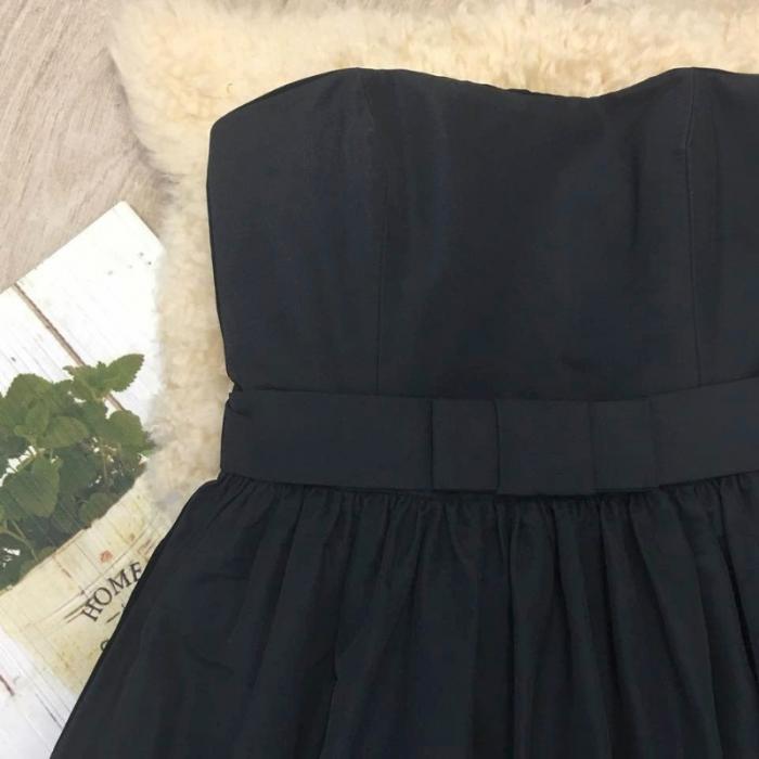 Armand Basi vestido negro