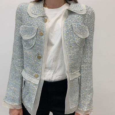 Americana tweed Best for less
