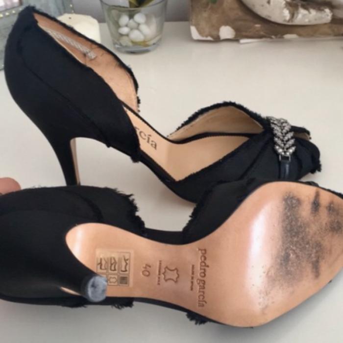 Zapatos Pedro Garcia