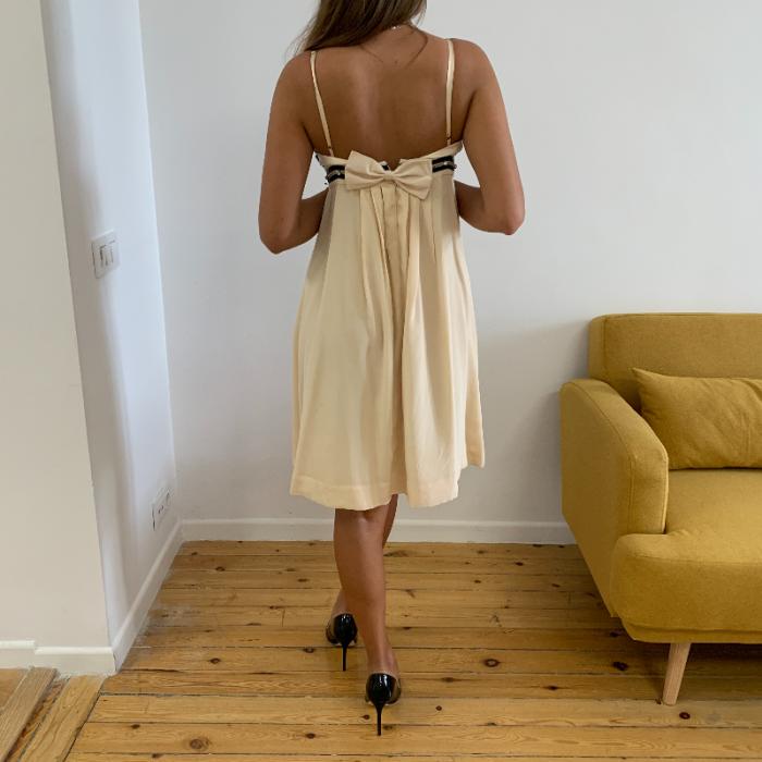 Vestido Le Petite Robe