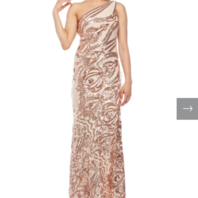 Vestido Vince Camuto Best for less