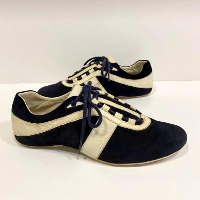 Zapatillas deportivas azul Best for less
