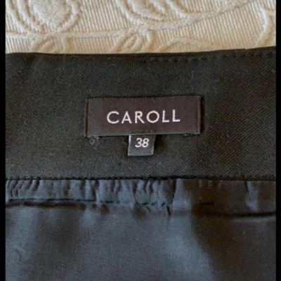 Falda corta Carroll Best for less