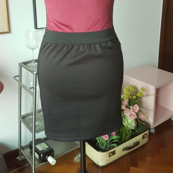 Falda mini