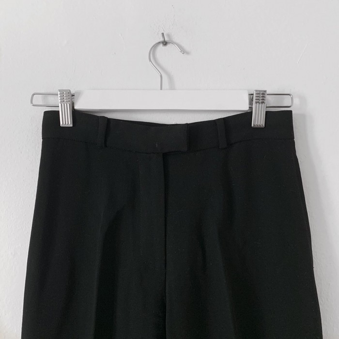 Pantalón fluido traje