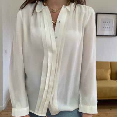 Camisa blanca Best for less
