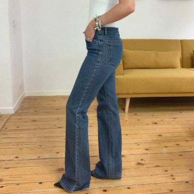 Jeans acampanados Best for less