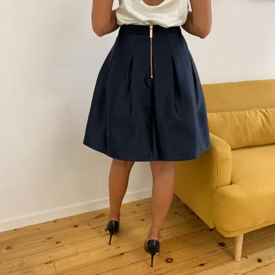 Falda estampada Best for less