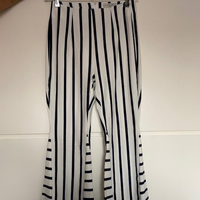 PantalonNever Fully Dresed