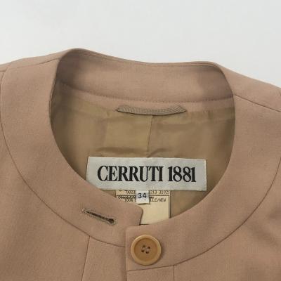 Total Look Cerrutti 1881