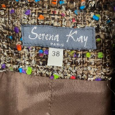 Americana Serena Kay