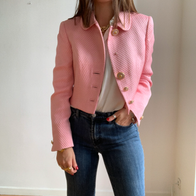 Total Look Rosa Best for less