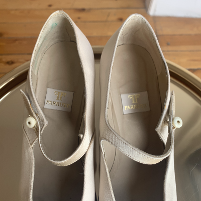 Zapatos y bolso Farrutx
