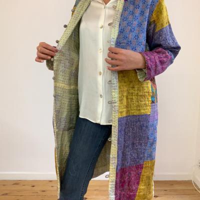Kimono reversible Best for less