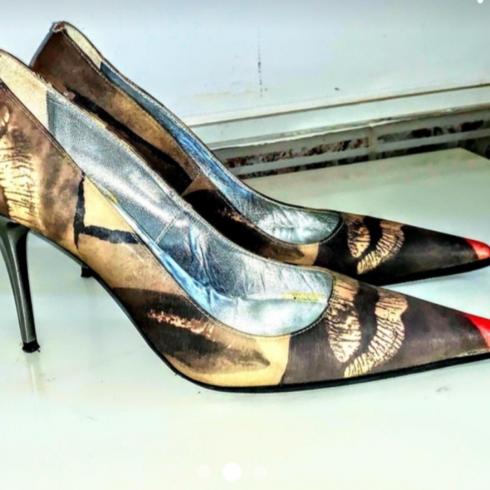 Zapatos Fiorangelo