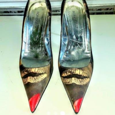 Zapatos Fiorangelo Best for less