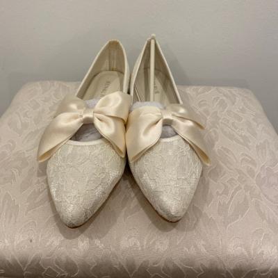 Bailarinas de novia