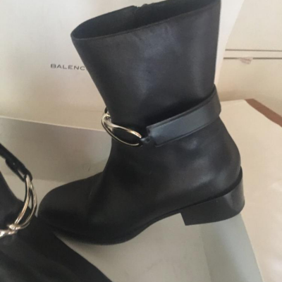 BOTINES BALENCIAGA Best for less
