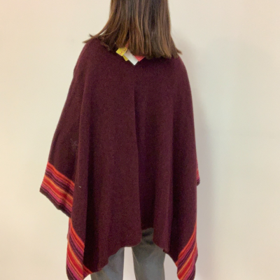 Poncho Kuna Best for less