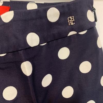Pantalón de lunares Best for less