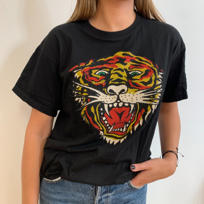 Camiseta tigre Best for less
