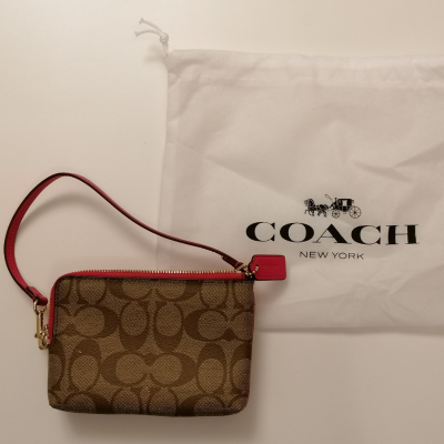 Bolso Pouch Pequeño Best for less