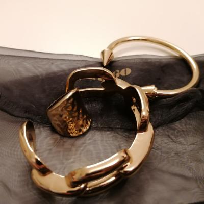 Pulseras y anillo MNG