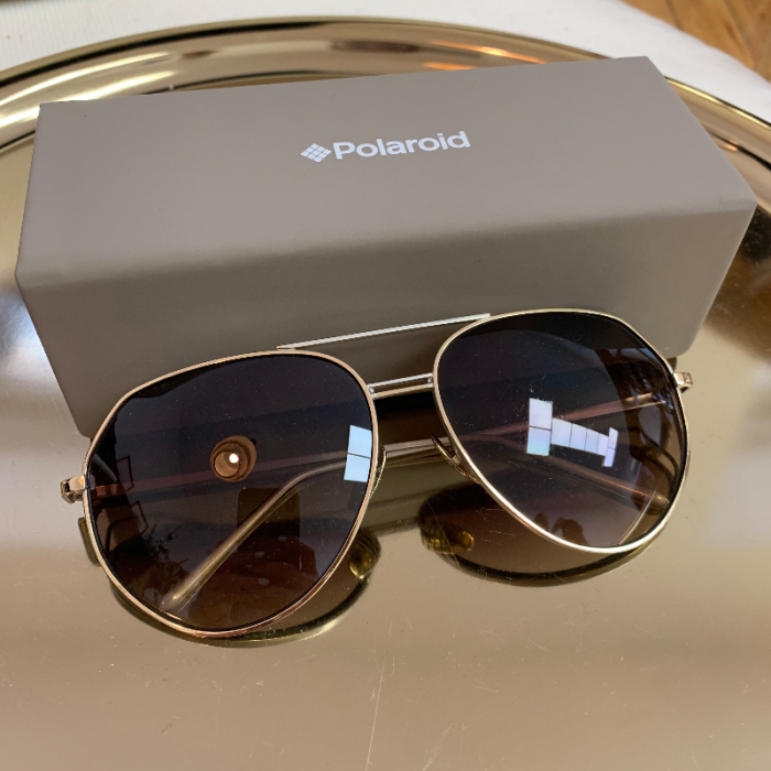 Lentes Polaroid Aviador