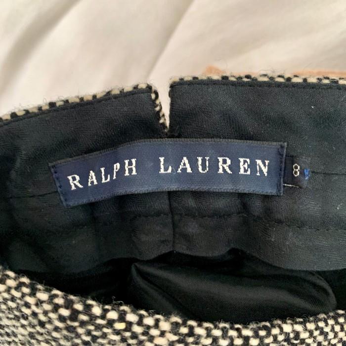 Pantalón 100% lana