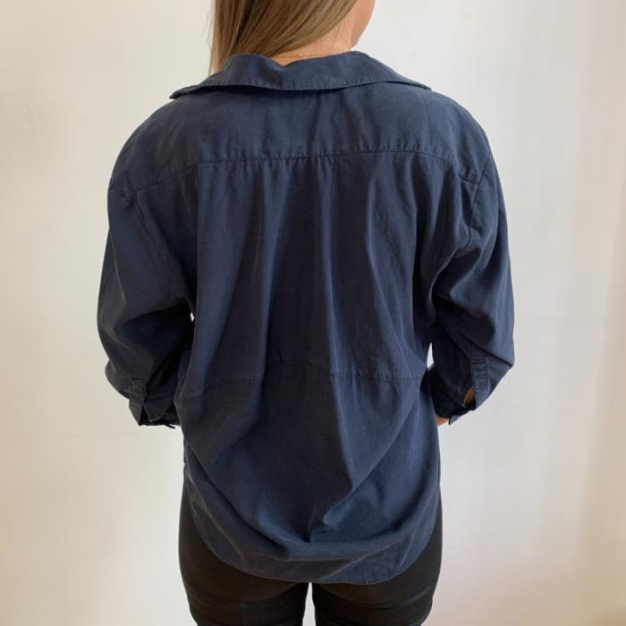 Pack camisas azules
