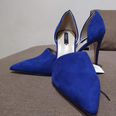 Zapatos salón Best for less