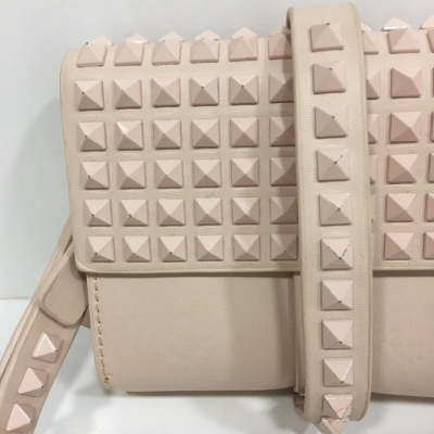 Bolso de mano clutch Nude Best for less