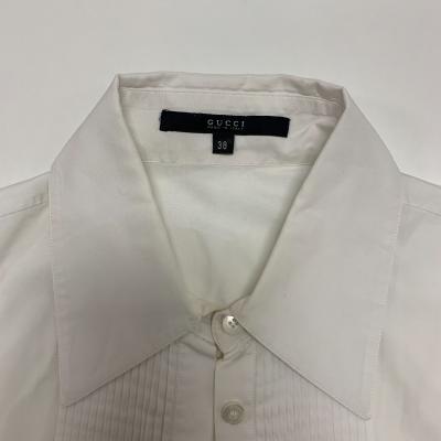Camisa blanca entallada Best for less