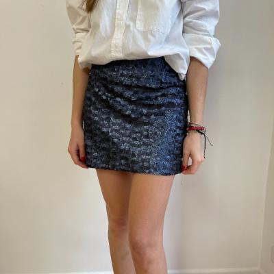 Minifalda lentejuelas Best for less