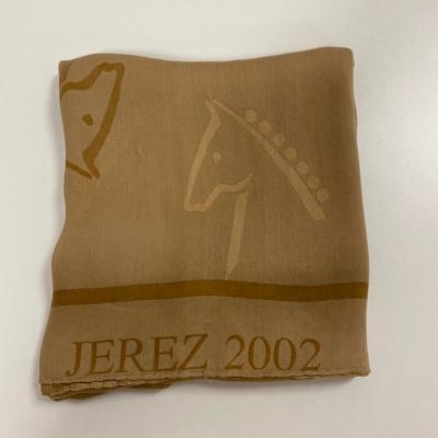 Pañuelo Jerez 2002 Beige Best for less