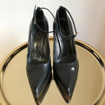 Zapatos salón de cuero Best for less
