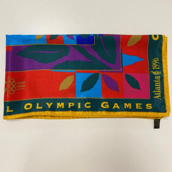 Pañuelo Juegos Olímpicos