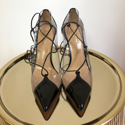 Zapatos semitransparentes Best for less