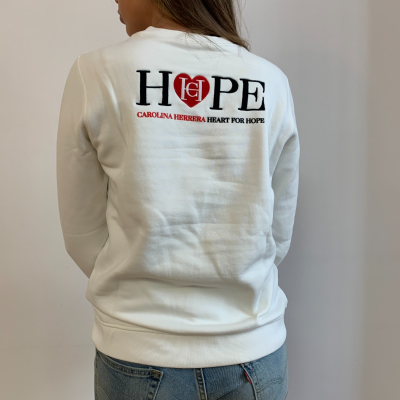 Sudadera Heart for Hope Best for less