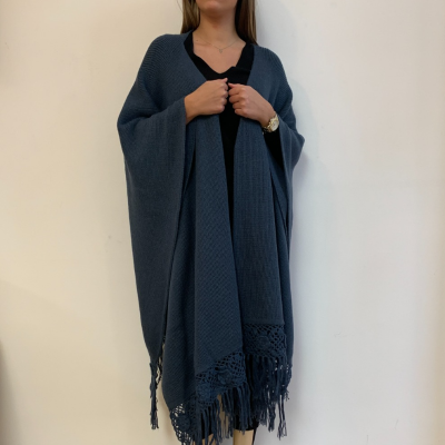 Cardigan ancha Best for less