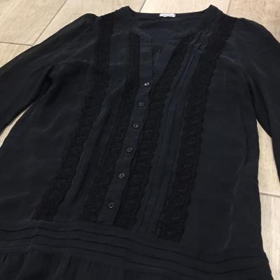 INTIMISSIMI Vestido negro Best for less