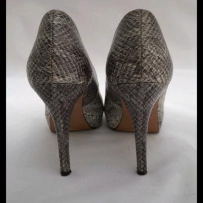 Zapatos serpiente Best for less